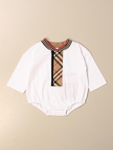 Bodysuit kids Burberry