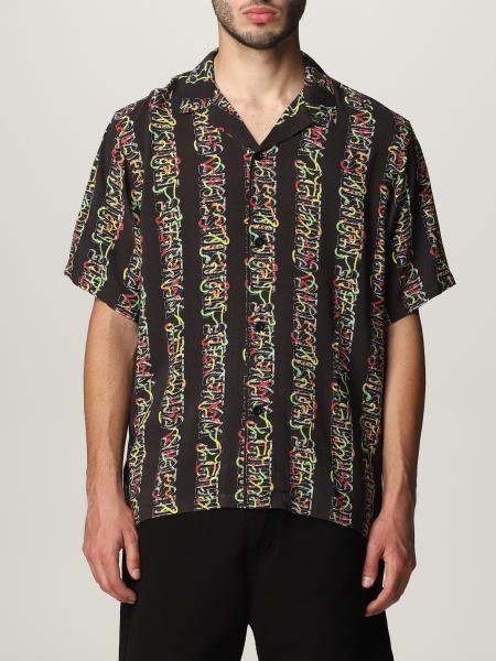 Camicia Carhartt con bande a fantasia