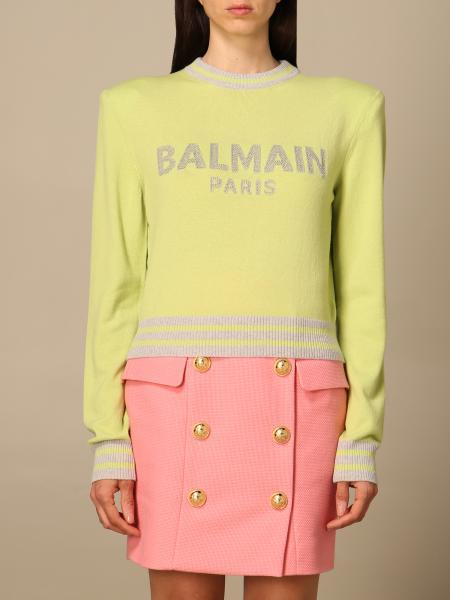 卫衣 女士 Balmain