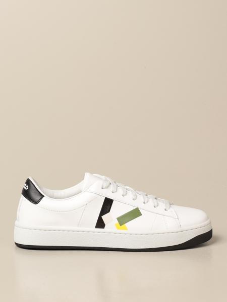 Спортивная обувь Женское Kenzo