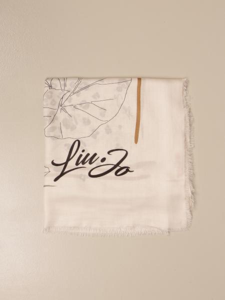 Seidentuch damen Liu Jo