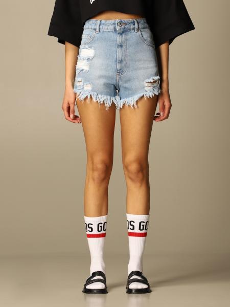 Shorts damen Gcds