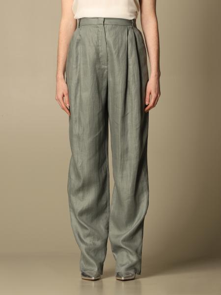 Emporio Armani women: Pants women Emporio Armani