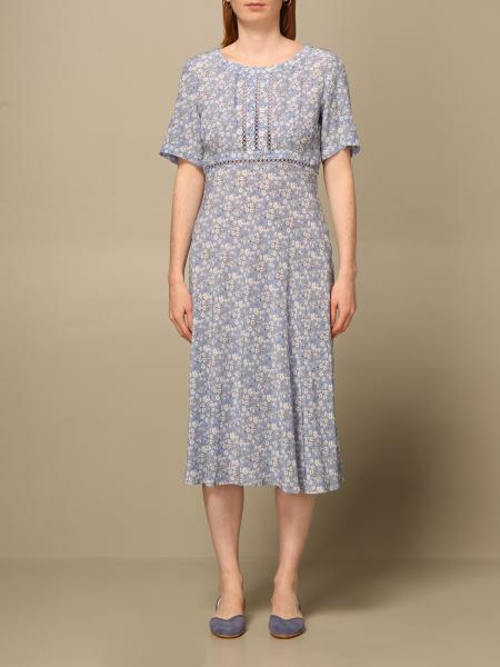 Kleid damen Giovanni Bedin