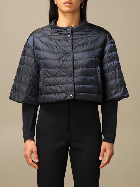 S Max Mara: Jacket women S Max Mara