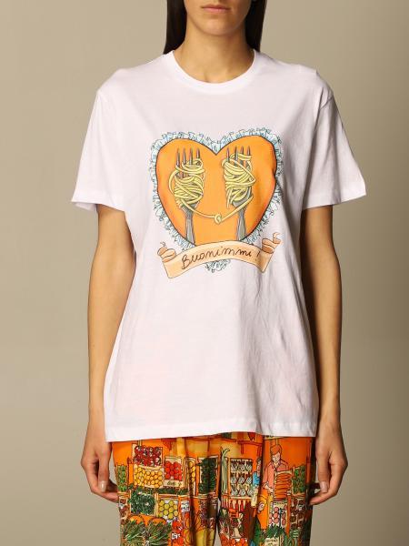 T-shirt femme Alessandro Enriquez