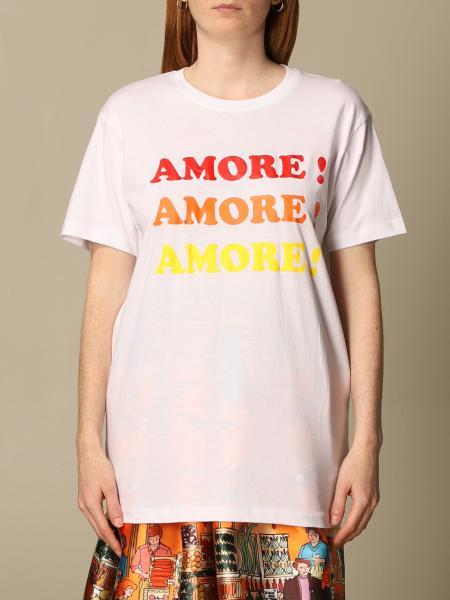 T恤 女士 Alessandro Enriquez