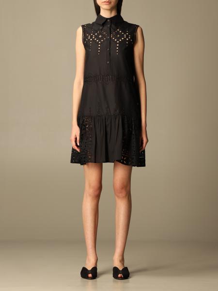 Kleid damen Ermanno Scervino Lifestyle