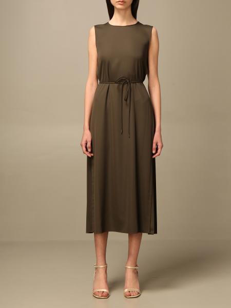 Theory: Vestido mujer Theory