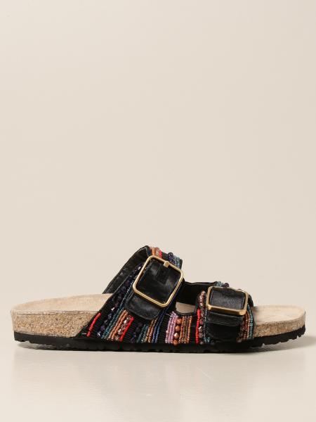 鞋 女士 Maliparmi