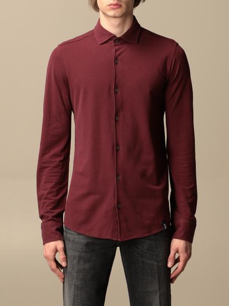 Camisa hombre Drumohr