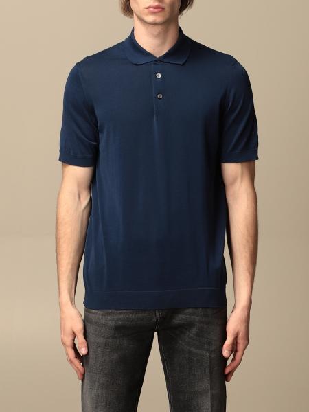 Drumohr: T-shirt homme Drumohr