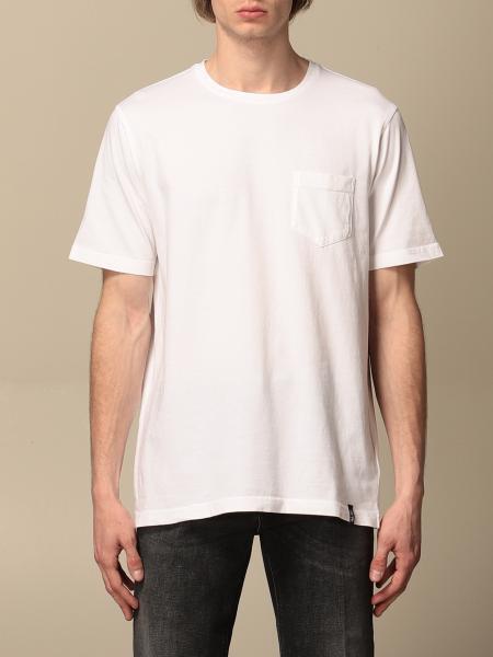 T-shirt homme Drumohr