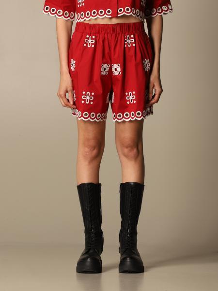 Red Valentino: Pantaloncino donna Red Valentino