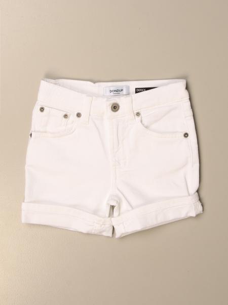 Dondup 5-pocket shorts