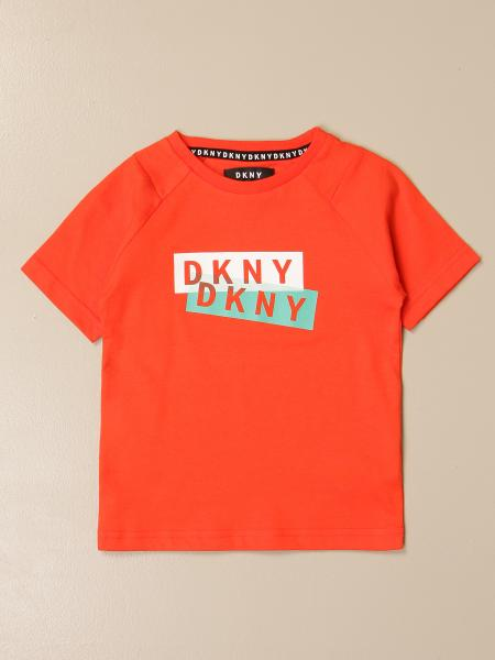Dkny: T-shirt kinder Dkny