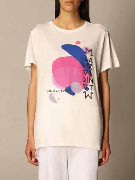 T-shirt women Isabel Marant