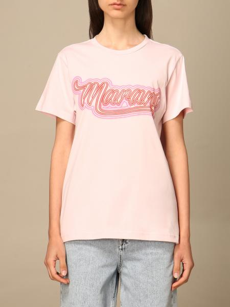 T-shirt damen Isabel Marant