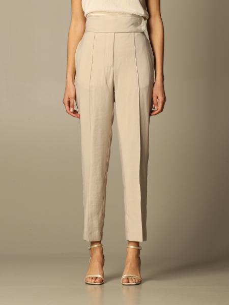 Federica Tosi: Pantalone a vita alta Federica Tosi