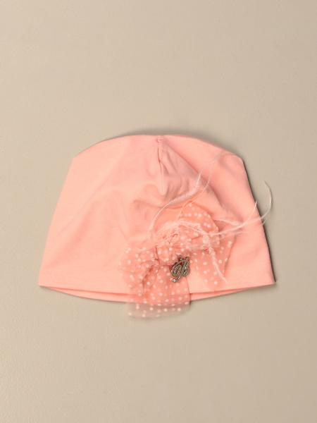 Шапки для новорожденных Детское Miss Blumarine