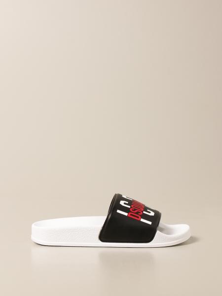 Zapatos niños Dsquared2 Junior