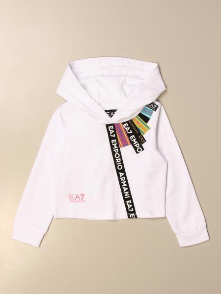 Sweater kids Ea7