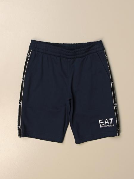 短裤 儿童 Ea7