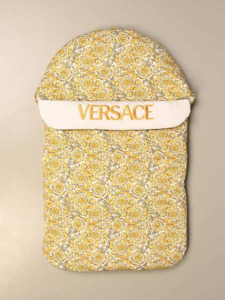 Manta niños Versace Young