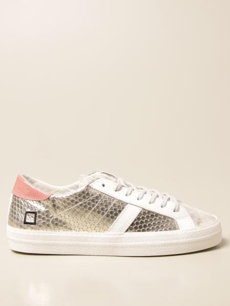 D.a.t.e.: Zapatillas mujer D.a.t.e.