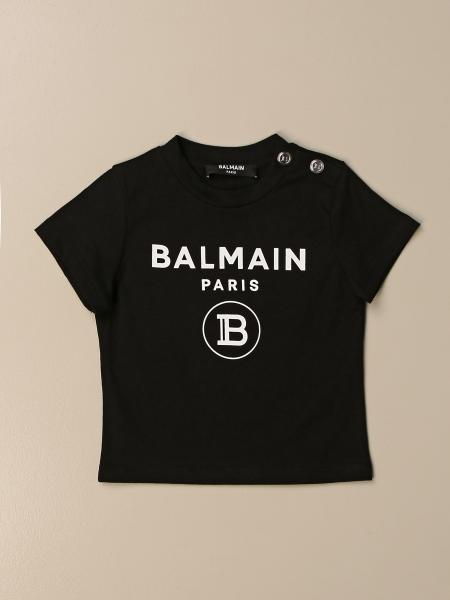 Balmain niños: Camiseta niños Balmain