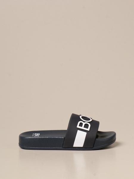 Zapatos niños Hugo Boss