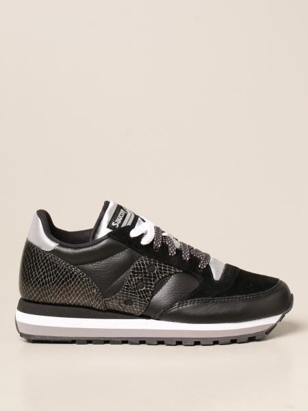 Sneakers herren Saucony