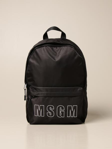 双肩包 女士 Msgm