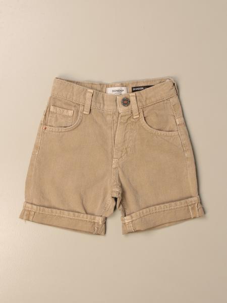 Pantaloncino bambino Dondup