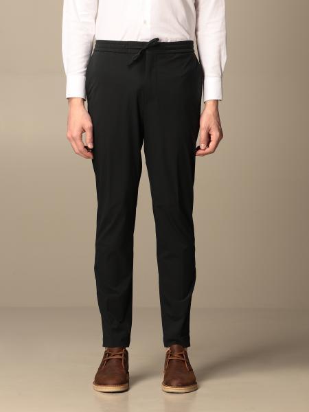 Pants men Manuel Ritz