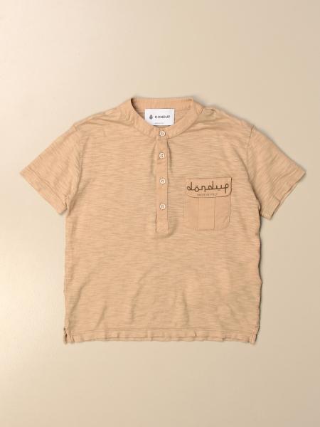 T-shirt enfant Dondup