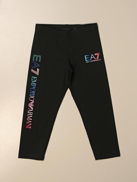 Pants kids Ea7