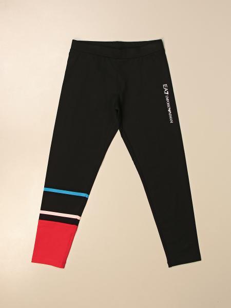 Pantalone bambino Ea7