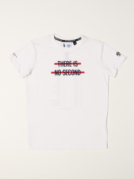 T-shirt kids North Sails Prada