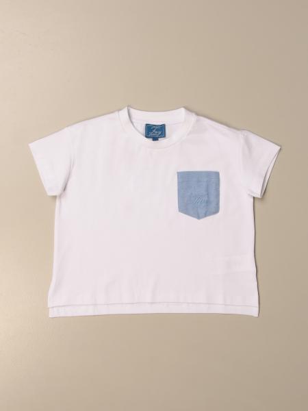 T恤 儿童 Fay