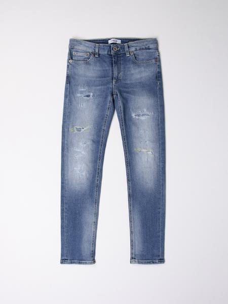 Jeans enfant Dondup