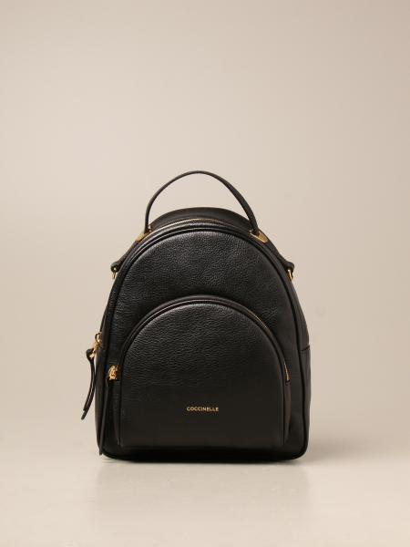 Coccinelle: Backpack women Coccinelle