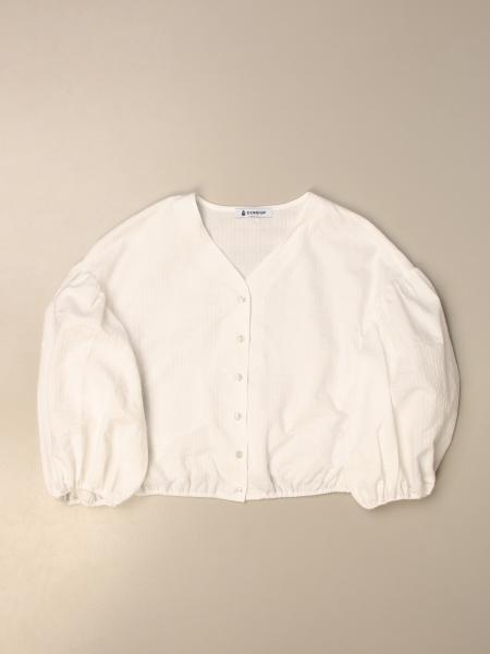 Dondup basic v-shirt