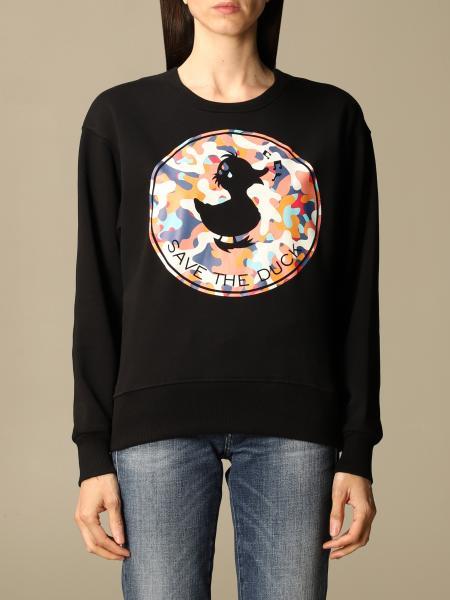 Sweatshirt damen Save The Duck