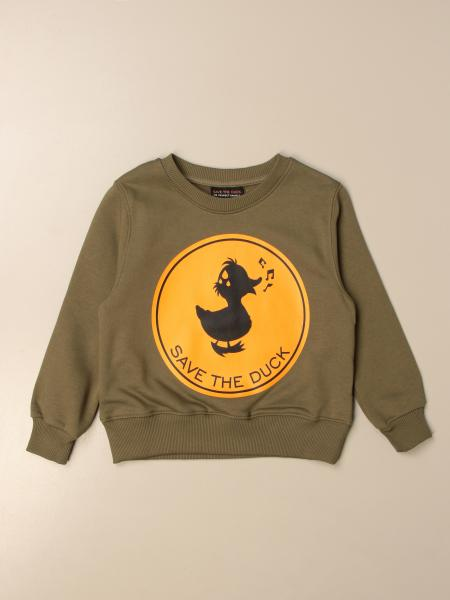 Sweater kids Save The Duck