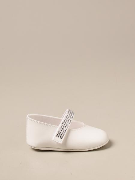 Chaussures enfant Miss Blumarine