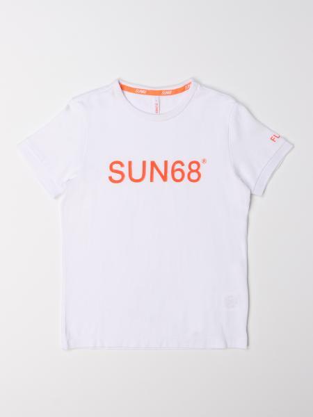 Футболка Детское Sun 68