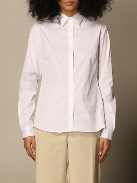 Fay women: Fay poplin shirt