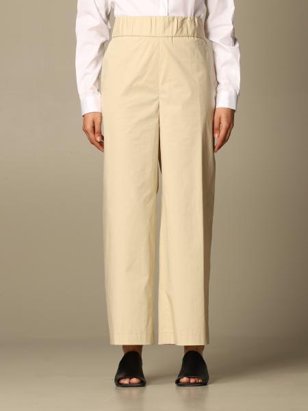 Pantalone ampio Fay in cotone