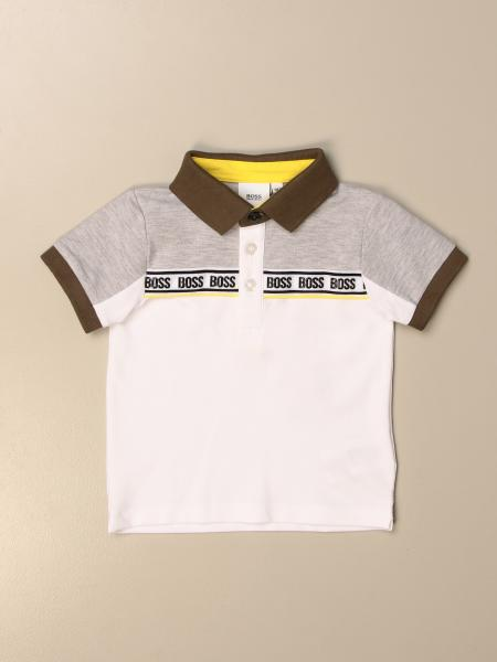 T恤 儿童 Hugo Boss